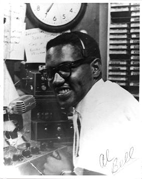 Bell followed his DJ work at KOKY with periods at WLOK radio in Memphis and WUST in Washington D.C.