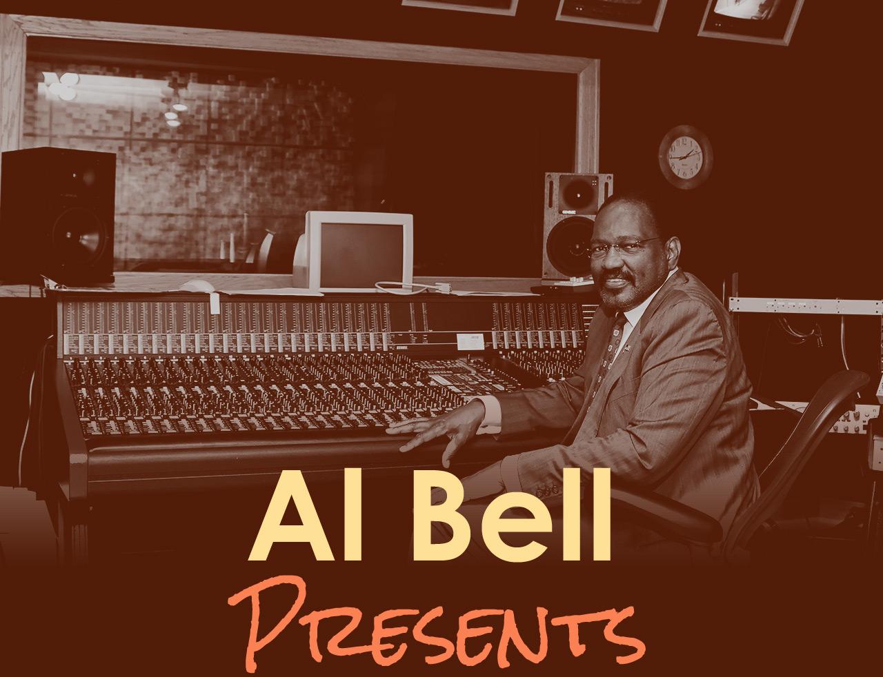 Al Bell Presents