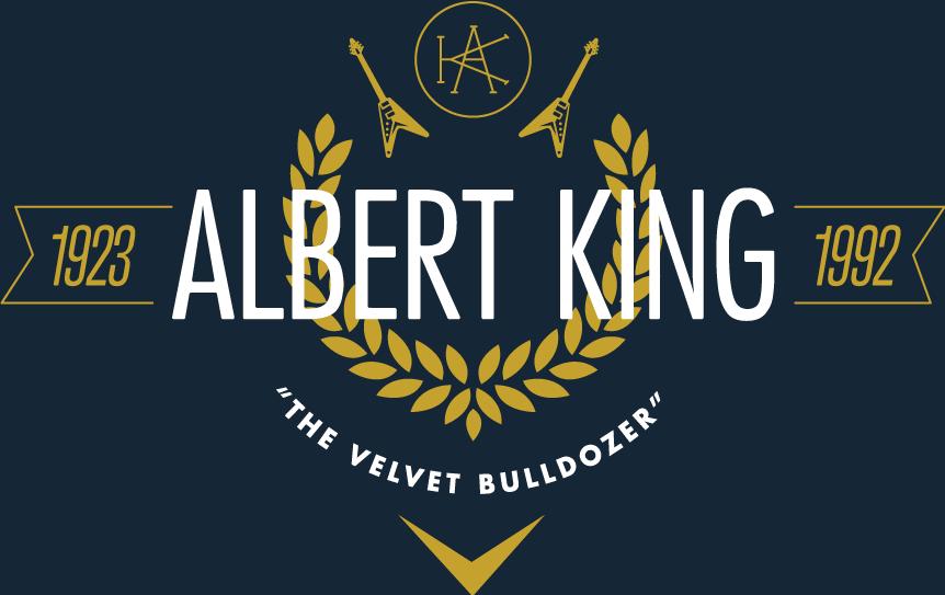 Albert King - The Velvet Bulldozer