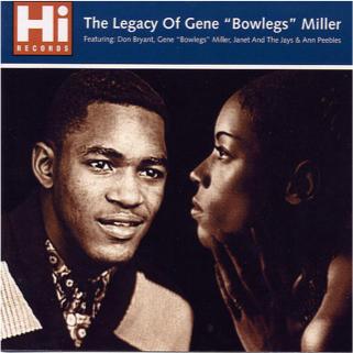 The Legacy of Gene Bowlegs Miller