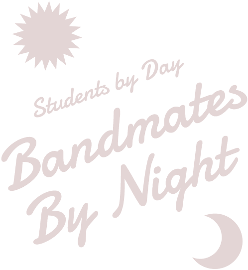 Bar-Kays Bandmates By Night