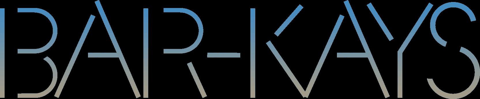 Bar-Kays Logo