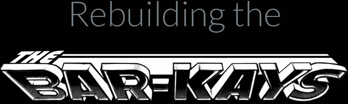 Rebuilding the Bar-Kays