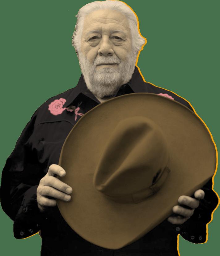 Cowboy Jack - Hat