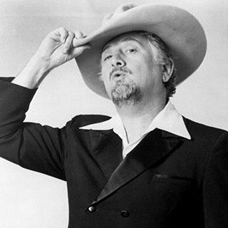 """""""Cowboy"""" Jack Clement"""