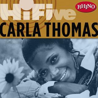 Carla Thomas