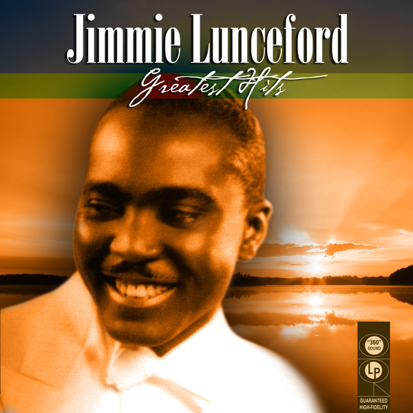 Jimmie Lunceford - Greatest Hits