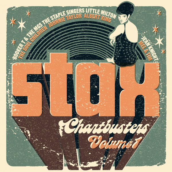 Stax Chartbusters Volume 1