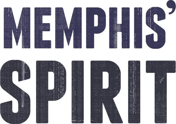Memphis' Spirit