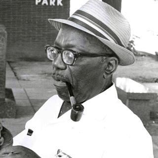 Nat D. Williams