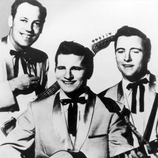 The Rock & Roll Trio