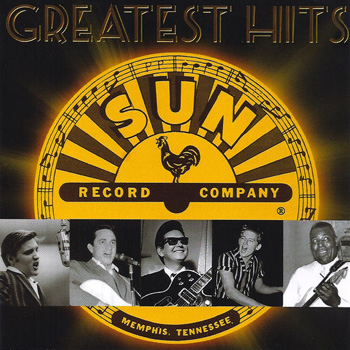 Sun Greatest Hits