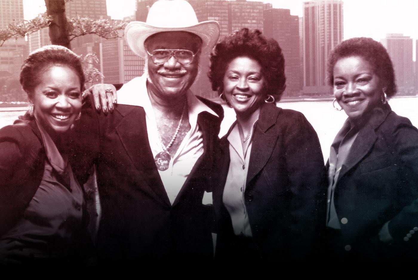 Staple Singers, 1979