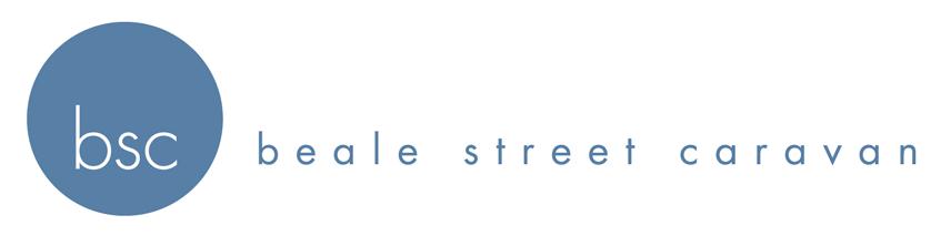 Beale Street Caravan logo