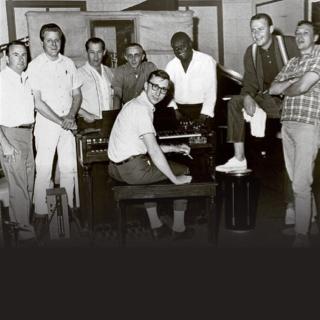 The Memphis Boys