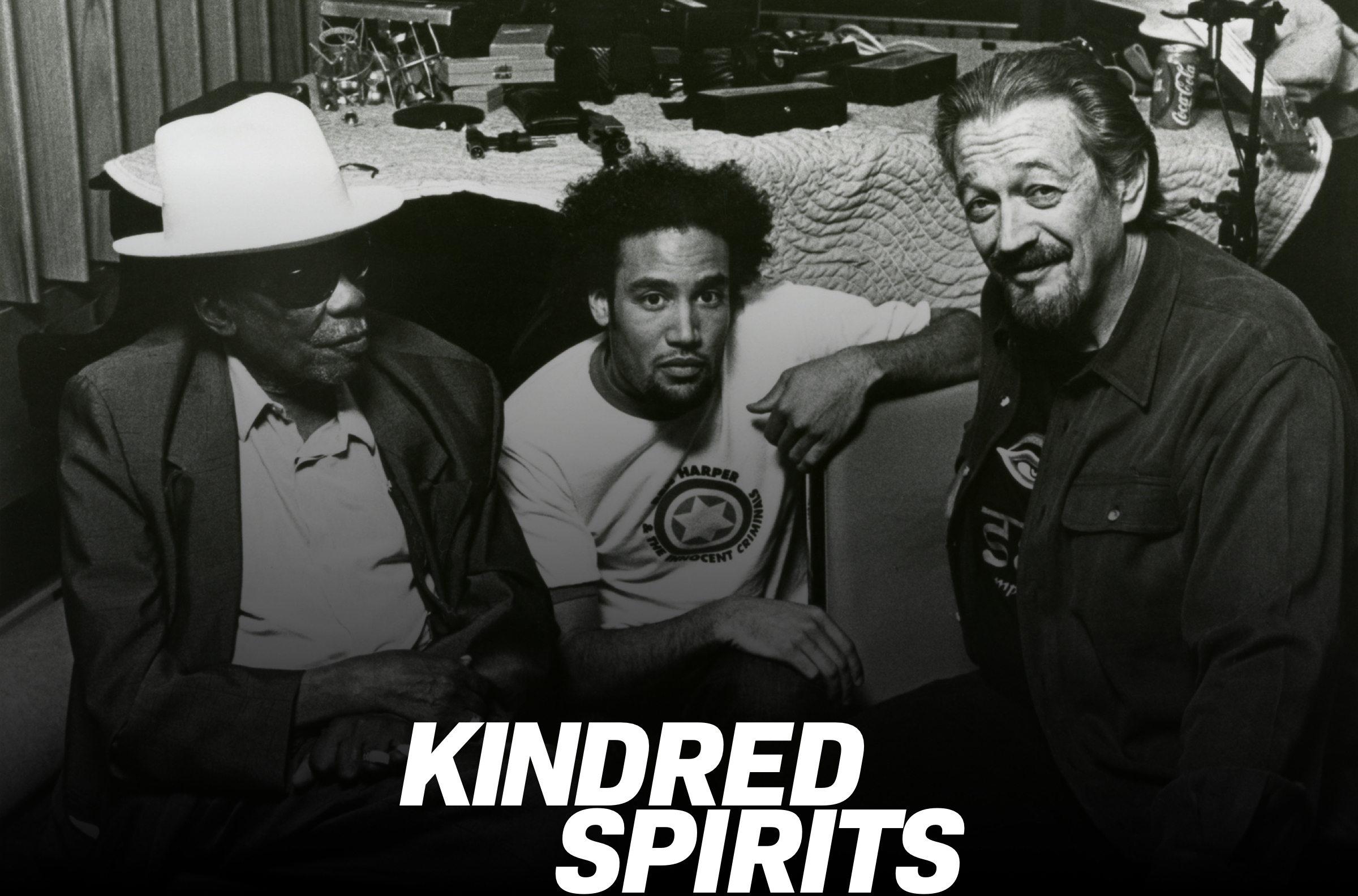 Kindred Spirts