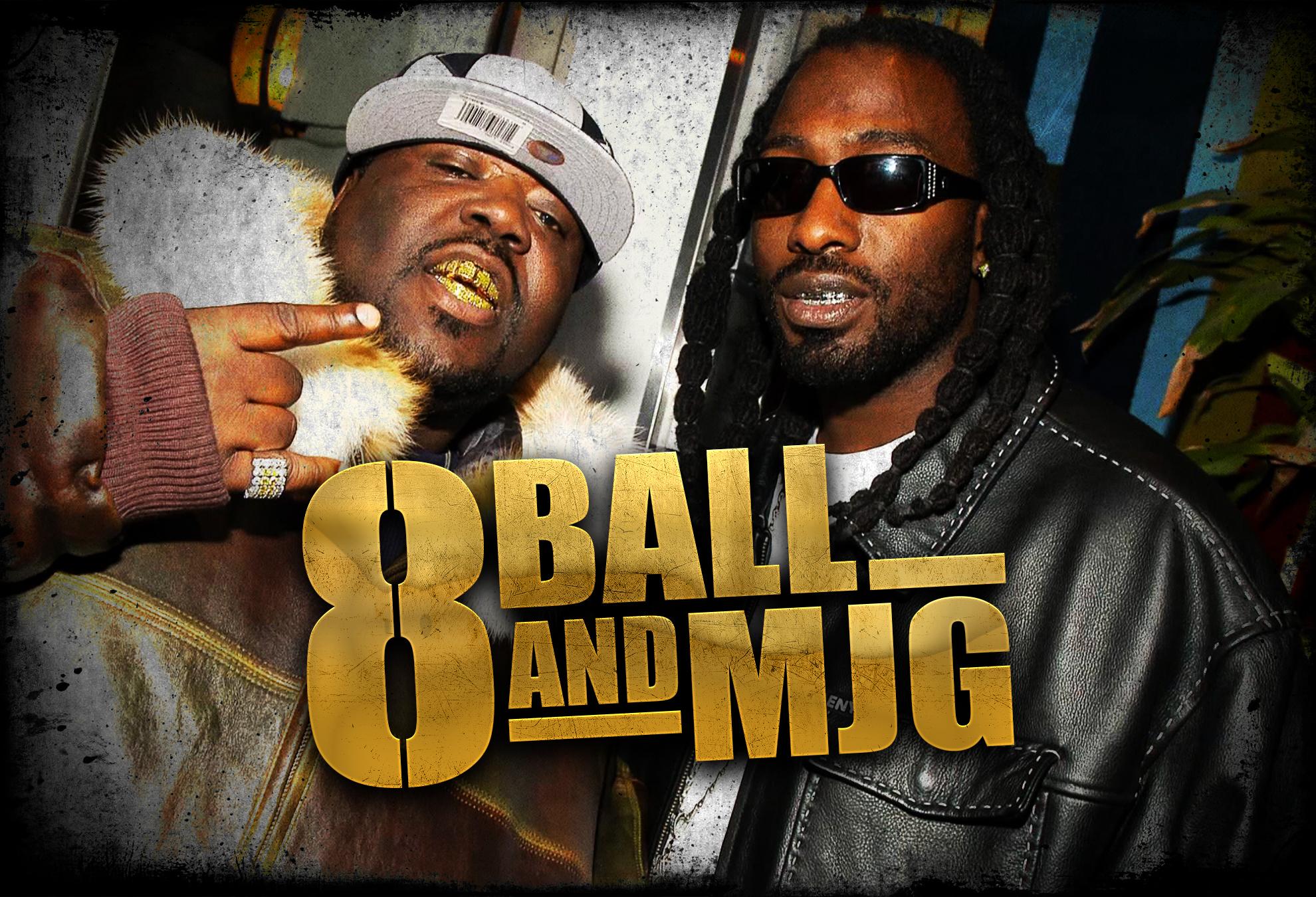 8 Ball and MJG